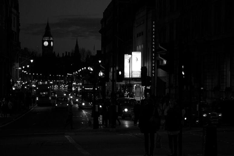 Big Ben [London]